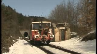 Documentaire Les cheminots oubliés