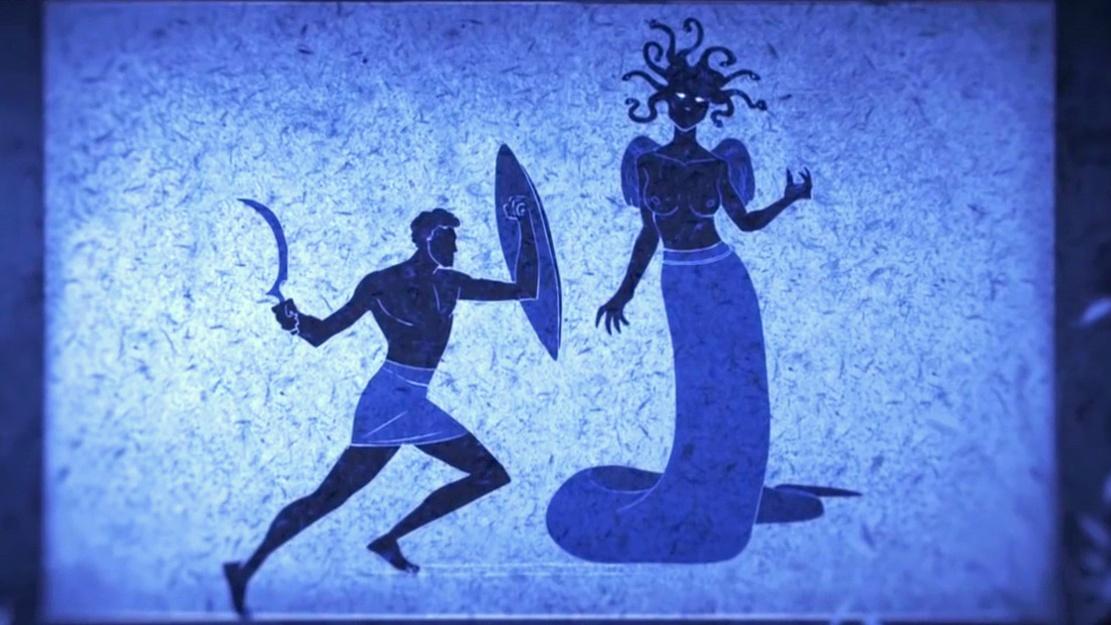 Documentaire Les grands mythes – Héraclès, l'homme qui devint Dieu