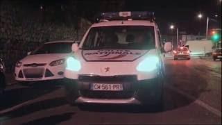 Documentaire Marseille, un commissariat sous haute tension