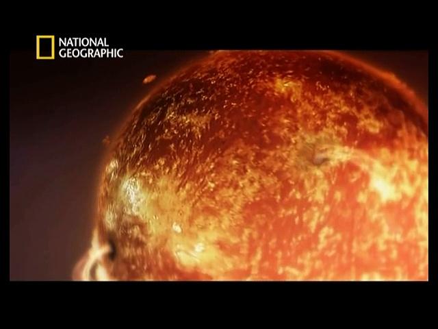 Documentaire Voyage aux confins de l'univers