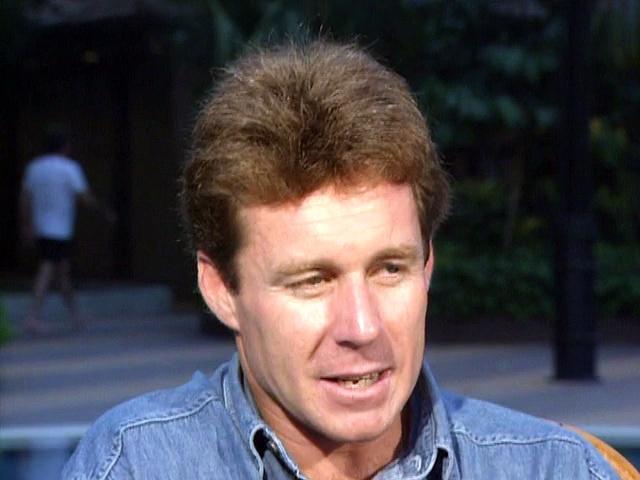 Documentaire Pilotes de légende : Wayne Gardner