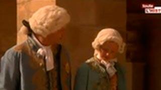 Documentaire Louis XVI – La période pré-révolutionnaire