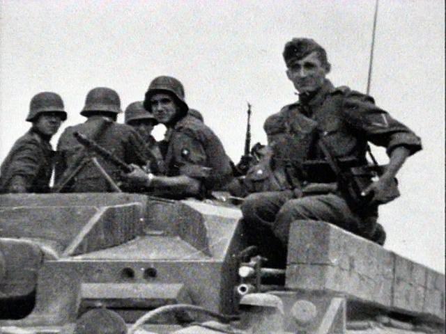 Documentaire StuG III et StuG IV, les canons d'assaut du IIIème Reich