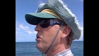 Documentaire Surfcasting à l'île Maurice, la daurade grise