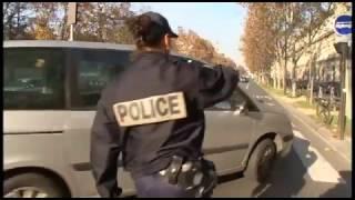Documentaire Tolérance zéro sur la route