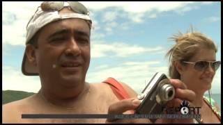 Documentaire Buzios : cap sur le Saint-Tropez brésilien