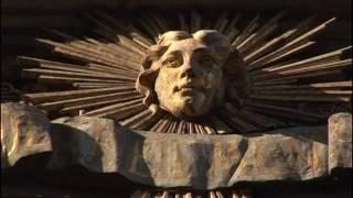 Documentaire Le voyage alchimique – 1 – Bruxelles, la grand'place