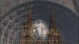 Documentaire Le voyage alchimique – Chartres