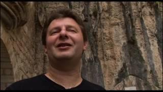 Documentaire Le voyage alchimique – 4 – Rocamadour