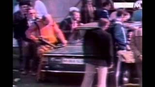 Documentaire Secrets d'actualité – 1972, prise d'otages aux JO