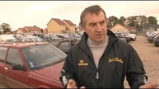 Documentaire Réparer sa voiture