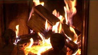 Documentaire Le boom du chauffage au feu de bois