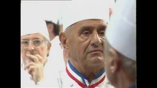 Documentaire Cuisine : la palme d'or des chefs