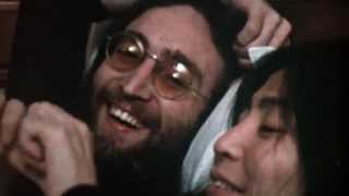 Documentaire Imagine : John Lennon