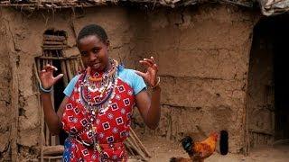 Documentaire Kenya – L'excision une lutte au quotidien