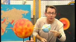 Documentaire C'est pas sorcier – Planète sous toutes ses latitudes