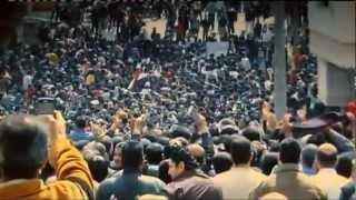 Documentaire Syrie, aux origines de l'horreur