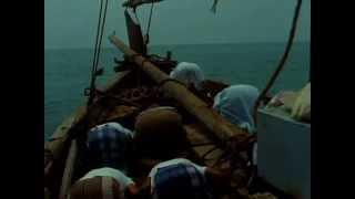 Documentaire Les chants des pêcheurs de perles