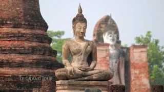 Documentaire Le grand tour – Thaïlande, Cambodge