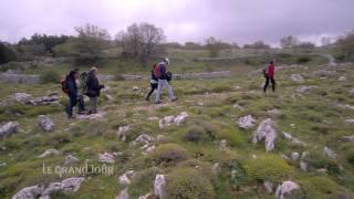 Documentaire Le grand tour – Norvège, Normandie, Sicile