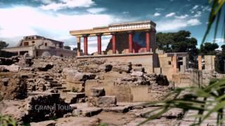 Documentaire Le grand tour – Grèce