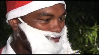 Documentaire Noël sous les tropiques !