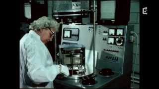Documentaire A la conquête de la Lune – L'ordinateur de navigation