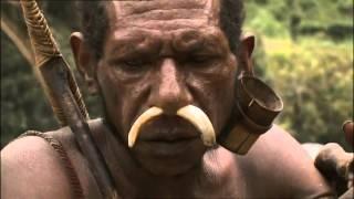 Documentaire Papouasie-Nouvelle-Guinée – Una, les tailleurs de pierres