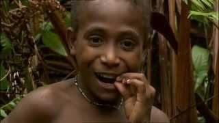 Documentaire Papouasie-Nouvelle-Guinée – Korowai, les hommes libres