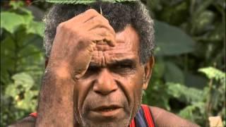 Documentaire Papouasie-Nouvelle-Guinée – Ormu, le paradis vert