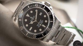 Documentaire Rolex, la saga du roi de l'horlogerie