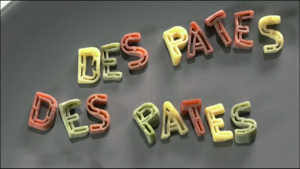 Documentaire Des pâtes, des Pâtes, oui mais à quel prix ?