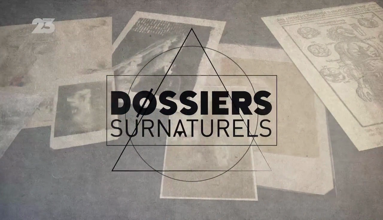 Documentaire Dossiers Surnaturels – Ils ont vu des ovnis (1/2)