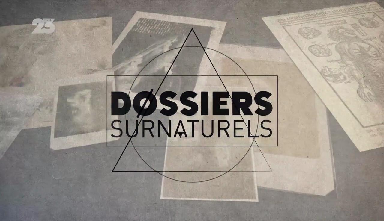 Documentaire Dossiers Surnaturels – Ils ont des pouvoirs extraordinaires (1/2)