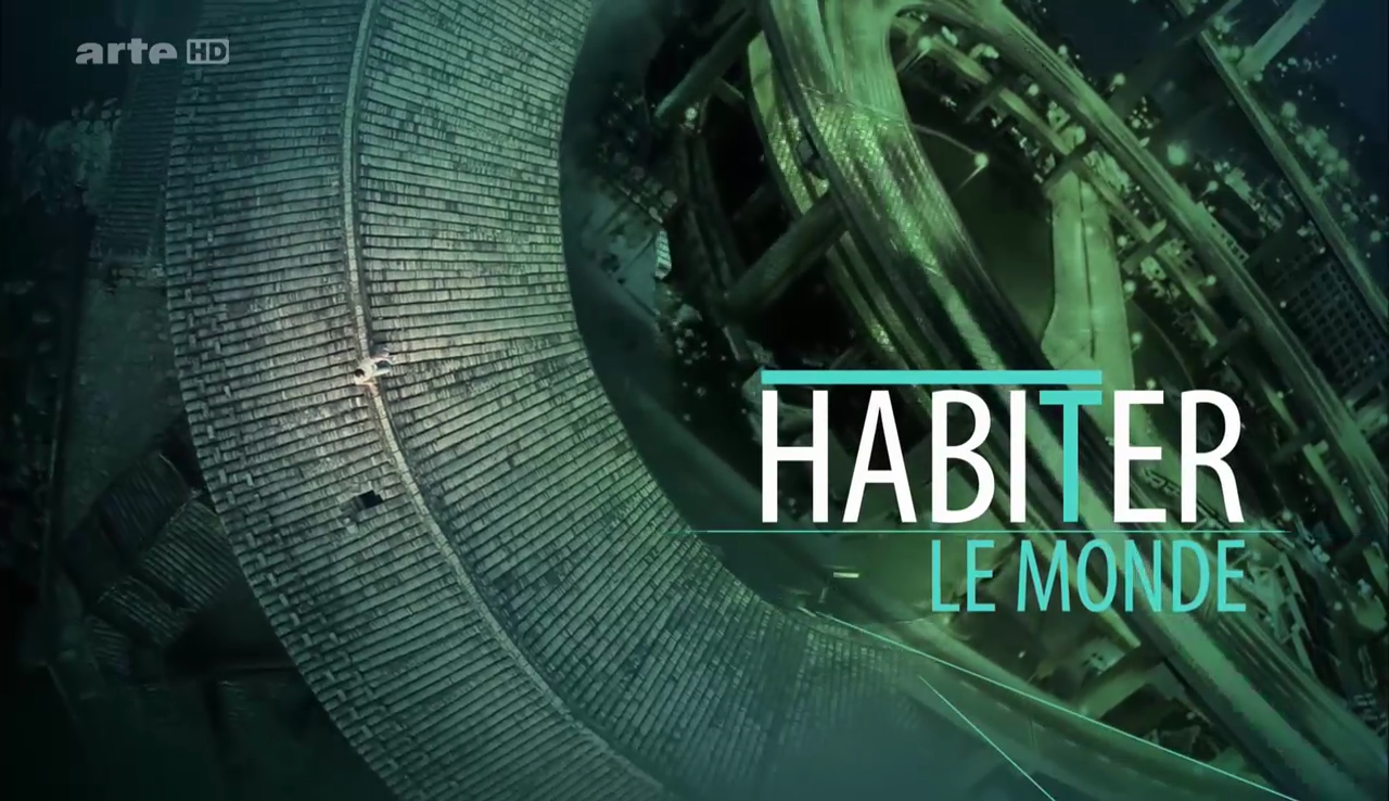 Documentaire Habiter le monde – Iran : Masouleh, la vie sur les toits