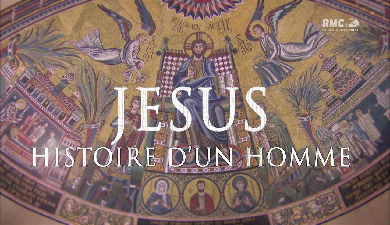 Documentaire Jésus, histoire d'un homme – 2 – Martyrs