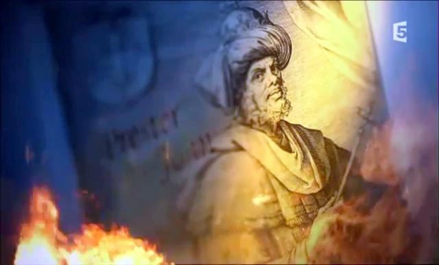 Documentaire La mémoire des cartes – 3 – La légende du Prêtre Jean