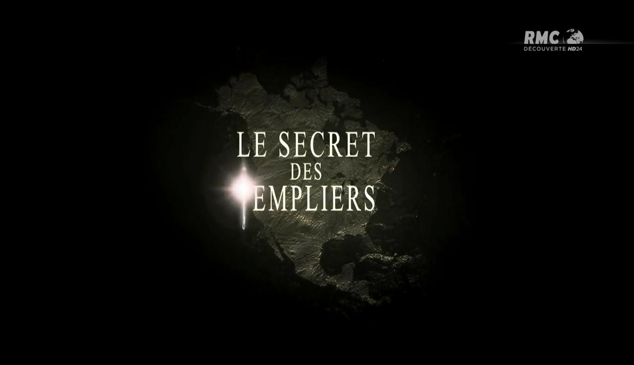 Documentaire Le secret des Templiers (2/2)
