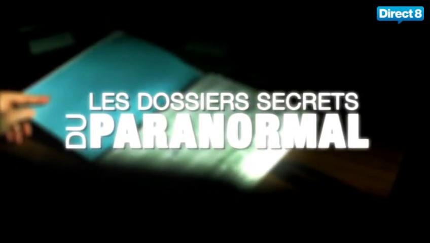 Documentaire Les dossiers secrets du paranormal – Démons & possessions : quand le mal s'empare de nous (1/2)