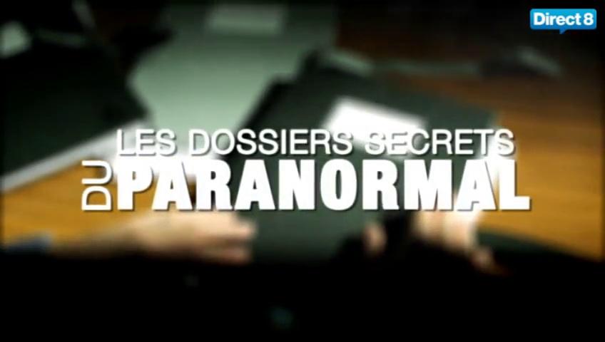 Documentaire Les dossiers secrets du paranormal – Démons & possessions : quand le mal s'empare de nous (2/2)