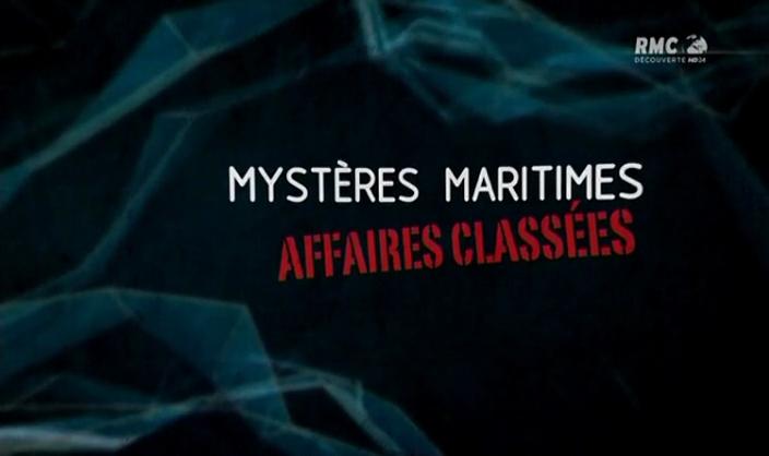 Documentaire Mystères Maritimes – Affaires classées : disparus sans laisser de traces
