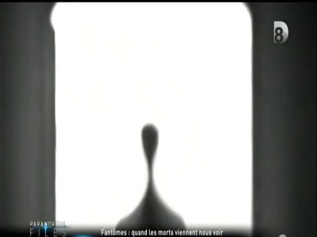 Documentaire Paranormal Files – Fantômes : quand les morts viennent nous voir (1/2)