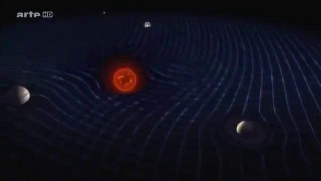 Documentaire Qu'est-ce que l'espace ?