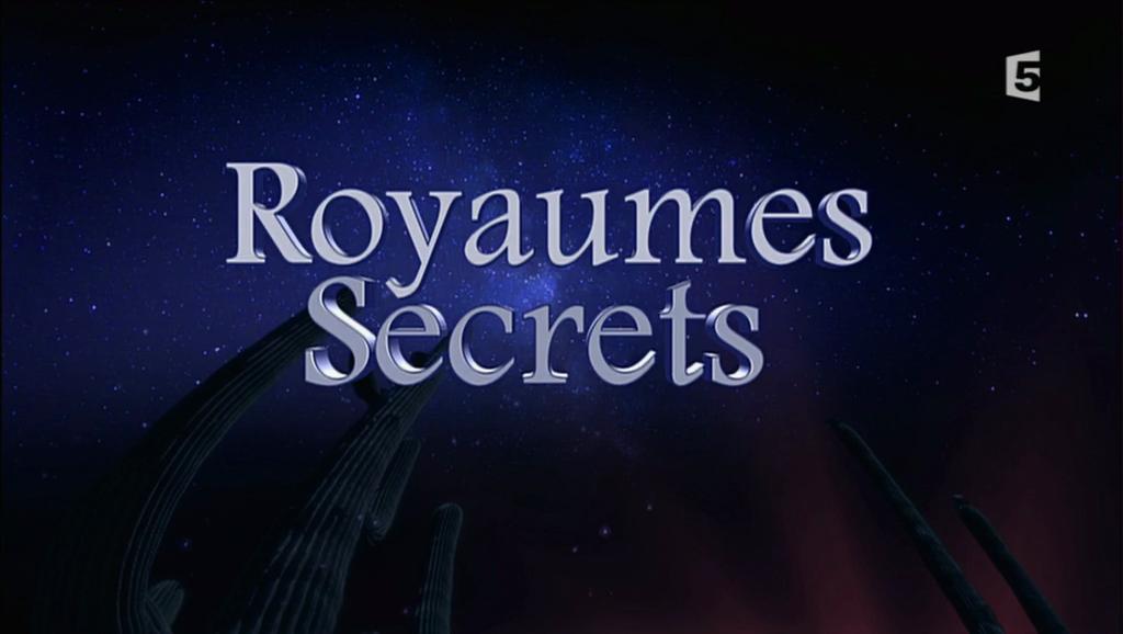 Documentaire Royaumes Secrets – Forêts tropicales et tempérées
