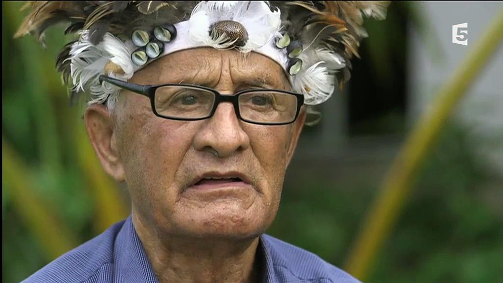 Documentaire Révélations sur l'ile de Pâques