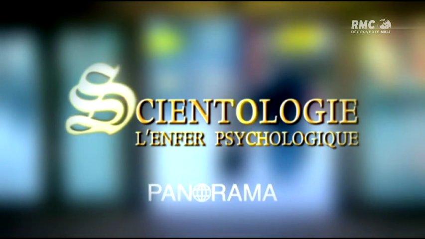 Documentaire Scientologie – L'enfer psychologique