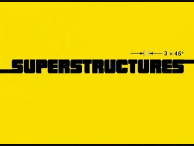 Documentaire Superstructures – Le pont de Washington