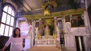 Documentaire Le grand tour – Venise, Brésil, Versailles