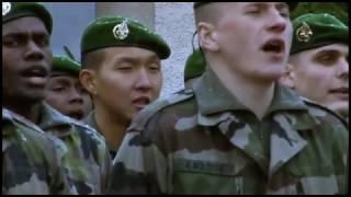 Documentaire Au coeur de la légion étrangère française