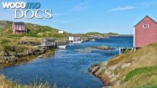 Documentaire Les bâtisseurs de Saint-Pierre & Miquelon